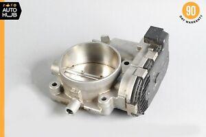 05-13 Mercedes X204 GLK350 SLK350 M272 Engine Throttle Body 1131410125 OEM 24k