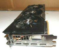 Sapphire Radeon R9 Fury 4 gb HBM TRI-X OC+ (299-1e331-100sa) GPU Card Only!!