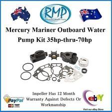 46-77516a3 35hp-70hp Mercury Mariner OUTBOARD Motor Water Pump Kit