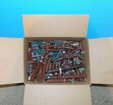 Nos Box Lot Irc Tru Ohm Ohmite Power Resistors Free Shipping