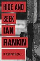 Hide And Seek (A Rebus Novel) by Rankin, Ian Paperback Book The Fast Free