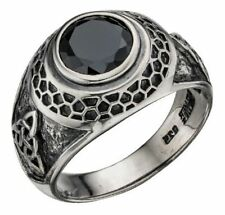 CZ Statement Rings for Men