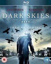 Dark Skies Blu-ray (2013) Keri Russell