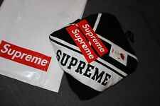 Supreme Diagonal Black hoodie XL **SOLD OUT**