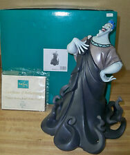 """(f) WDCC """"HADES"""" - Lord of the Dead  Figurine - Hercules Limited Edition - NIB"""