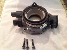 Jeep Liberty KJ OEM Throttle Body w/ Throttle Position Sensor and Bolts 53030840