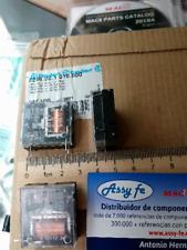 E3206S E206 0 0.1.010.000 RELAY- 4PIN 12V 250V - 10A 220V-10A 12 V = 280Ohm RELE