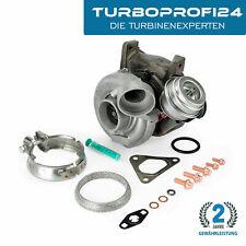 Turbolader Mercedes Benz W203 270 CDI G-Klasse W463 C-Klasse 125KW/170PS 711009