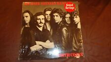 Michael Stanley Band North Coast Cleveland OH 1981  EMI Records LP SEALED