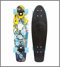 Penny 27� Nickel Complete Skateboard, I Ride I Recycle, Authentic Penny, *New*