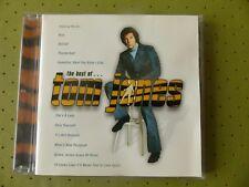 THE BEST OF TOM JONES - JONES TOM (CD)