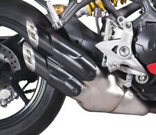 2 SILENCIEUX QD EXHAUST DUCATI SUPERSPORT -  ADUC0500002