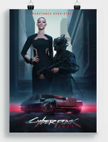 Assassin/'s Creed Syndicate Evie Frye Poster A3 A4 5x7 Satin Matt Gloss