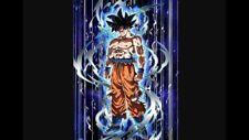 Dragon Ball Z Dokkan Battle UI Goku/Int KidBuu FRESH Global account!!