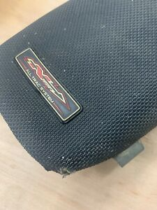 Honda CRF 250 2004 Seat With Gripper Seat Cover