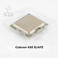 Intel Celeron 450 2.20GHz SLAFZ Socket LGA775 CPU Working Pull