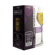 Wine Buddy Wine Kits, 30 Bottles, 7 Days Full Range (Homebrew)