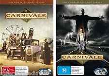 Carnivale Series - Season 1 & 2 : NEW DVD