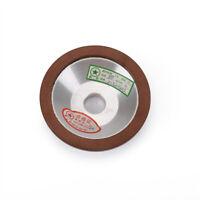 "4"" Cup Diamond Grinding Wheel Grinder Disc Tool for Hard Steel Stone 120#~400#"