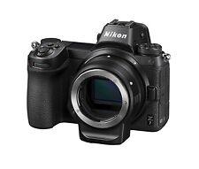 Nikon Z7 Hybride avec bague d'adaptation FTZ NEUF