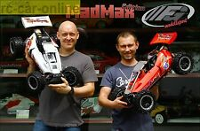 Original FG Off-Road Buggy MadMax-Edition, lackiert - Aktionspreis!
