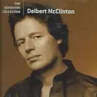 DELBERT MCCLINTON - THE DEFINITIVE COLLECTION [REMASTER] USED - VERY GOOD CD