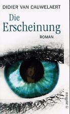 *~ Die ERSCHEINUNG -  von Didier van CAUWELAERT tb (2007)