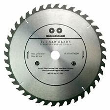350 x 32-30 mm Inter-Craft 60 denti Lama per sega circolare per legno