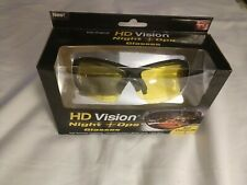 HD vision night ops glasses great for night driving no glare.