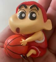 Crayon Shin-chan cos sailor moon PVC figure figures doll action toy model gift