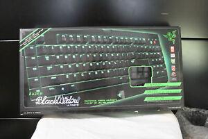 Razer ULTIMATE ELITE MECHANICAL BLACKWIDOW GAMING KEYBOARD Z03-00381900-R3U1 NEW