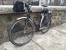 2015 Surly Cross Check steel 58 cm frame e-bike conversion