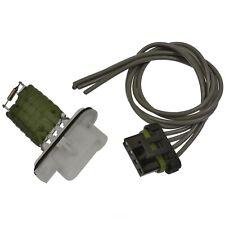 Blower Motor Resistor Standard Motor Products RU363HTK