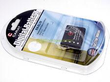 Batteria compatibile Carat Tipo EN-EL10 per Nikon Coolpix serie S200, S210, S220