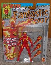 1992 Marvel Super Heroes Fantastic Four Human Torch