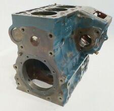 OEM Kubota Diesel LAWN TRACTOR ENGINE ENGINE CYLINDER BLOCK fits D722