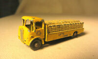 Unrestored Matchbox Lesney No.51 Albion Chieftan Portland Cement Delivery Truck