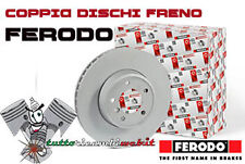 DISCHI FRENO LANCIA MUSA (350) 1.3 D Multijet ANT FERODO DDF140