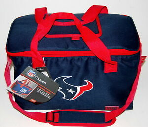 Rawlings Houston Texans NFL Soft 30 Can Pack Ice Cooler