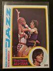 1978-79 Topps Basketball Cards 83