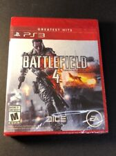 Battlefield 4 [ Greatest Hits ] (PS3) NEW