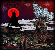 DEMON LUNG - A Dracula DIGI CD