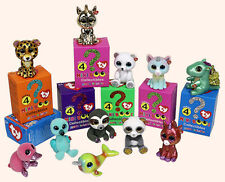 TY MINI BOOS -COLLECTIBLES- SERIE 4