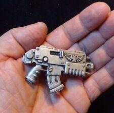 Bolter Gun Pin