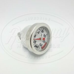 Royal Enfield Oil Temperature Gauge 350 500 535 continental GT classic bullet