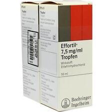 EFFORTIL Tropfen 100 ml PZN 3210181