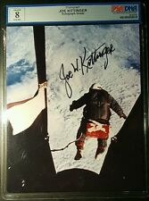 Joe Kittinger Autographed Signed 8x10 Photo PSA/DNA Authentic Red Bull Stratos