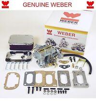 GENUINE WEBER 32/36 DGEV E-CHOKE CARB TOYOTA PICKUP WK746 K746 22R 20R