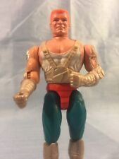 """He-Man New Adventures Kayo 5.25"""" Action Figure Masters Of The Universe 2314 MOTU"""