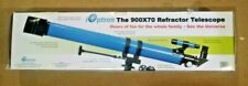 IOptron 900X70 Telescope - Brand (multiple item discount available)